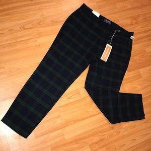 Old Navy Harper Mid-Rise Pants Sz. 8 NWT